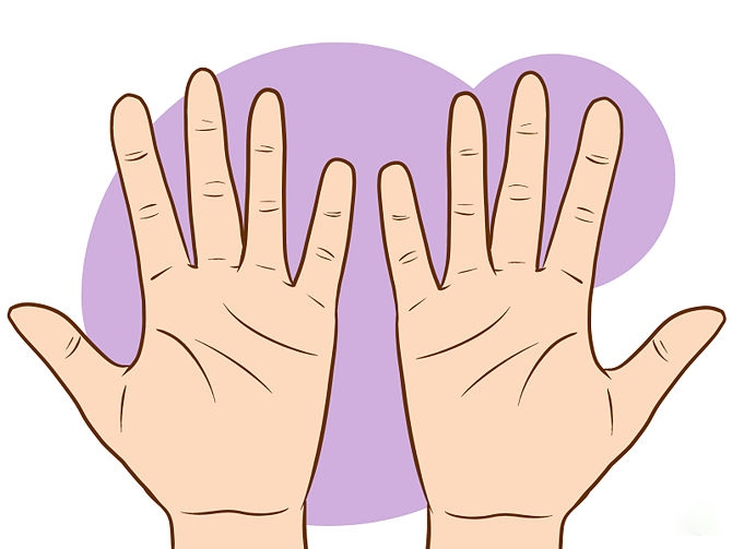comment lire les lignes de la main